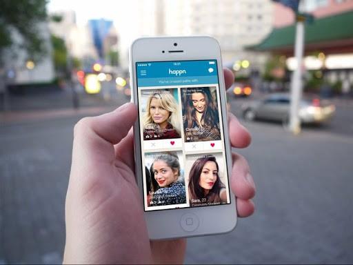 Top hookup apps
